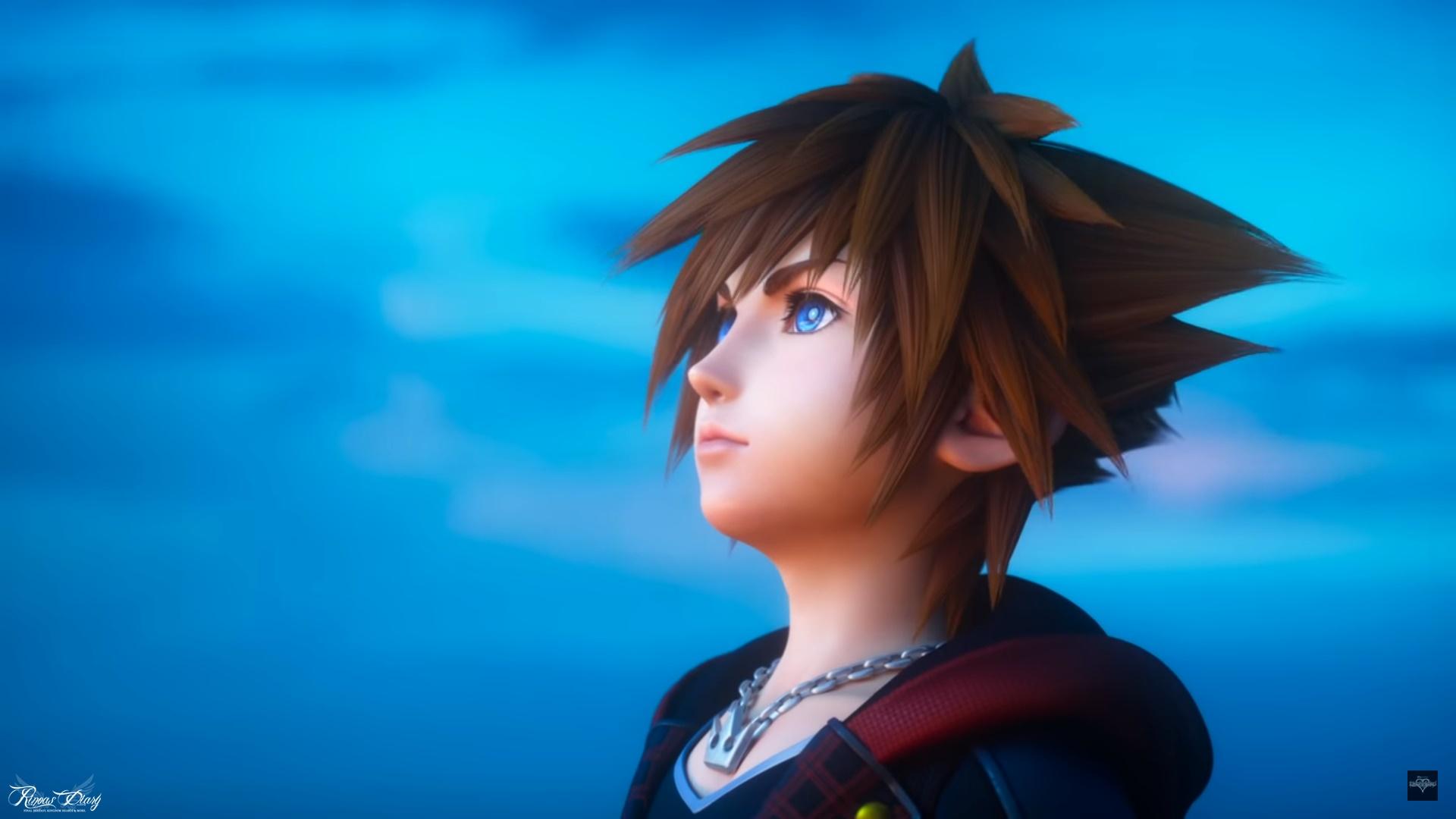Ecco il primo trailer di Dicembre di Kingdom Hearts III!