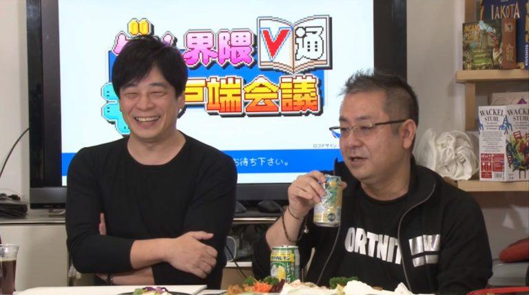 Tabata parla di Final Fantasy XV e delle sue dimissioni!