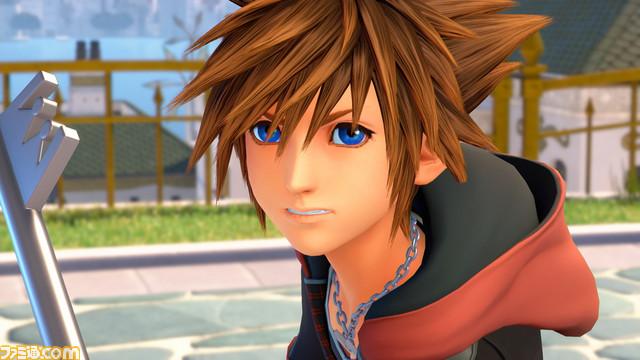 Famitsu: Nomura parla delle condizioni per sbloccare il Finale Segreto e del suo piano per i DLC!