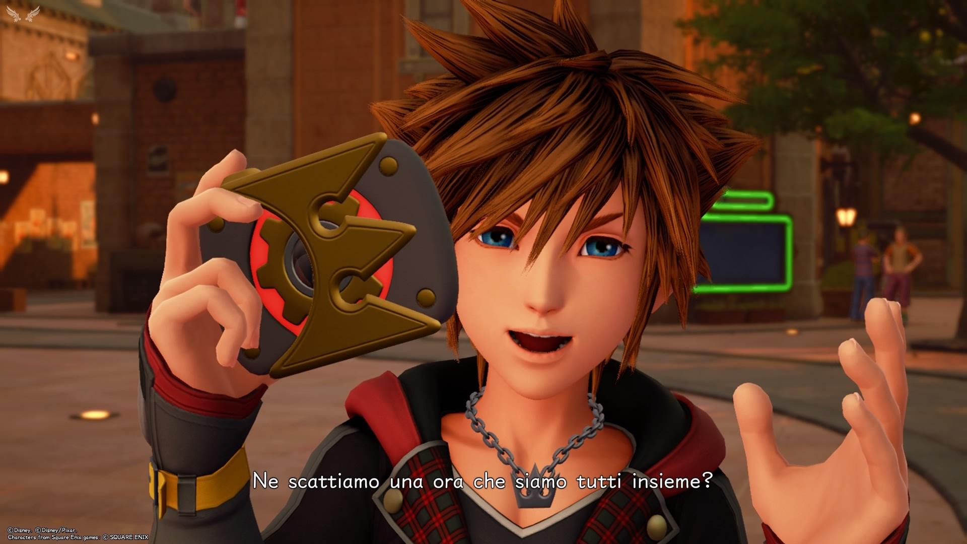 Kingdom Hearts III – Guida ai Portafortuna!