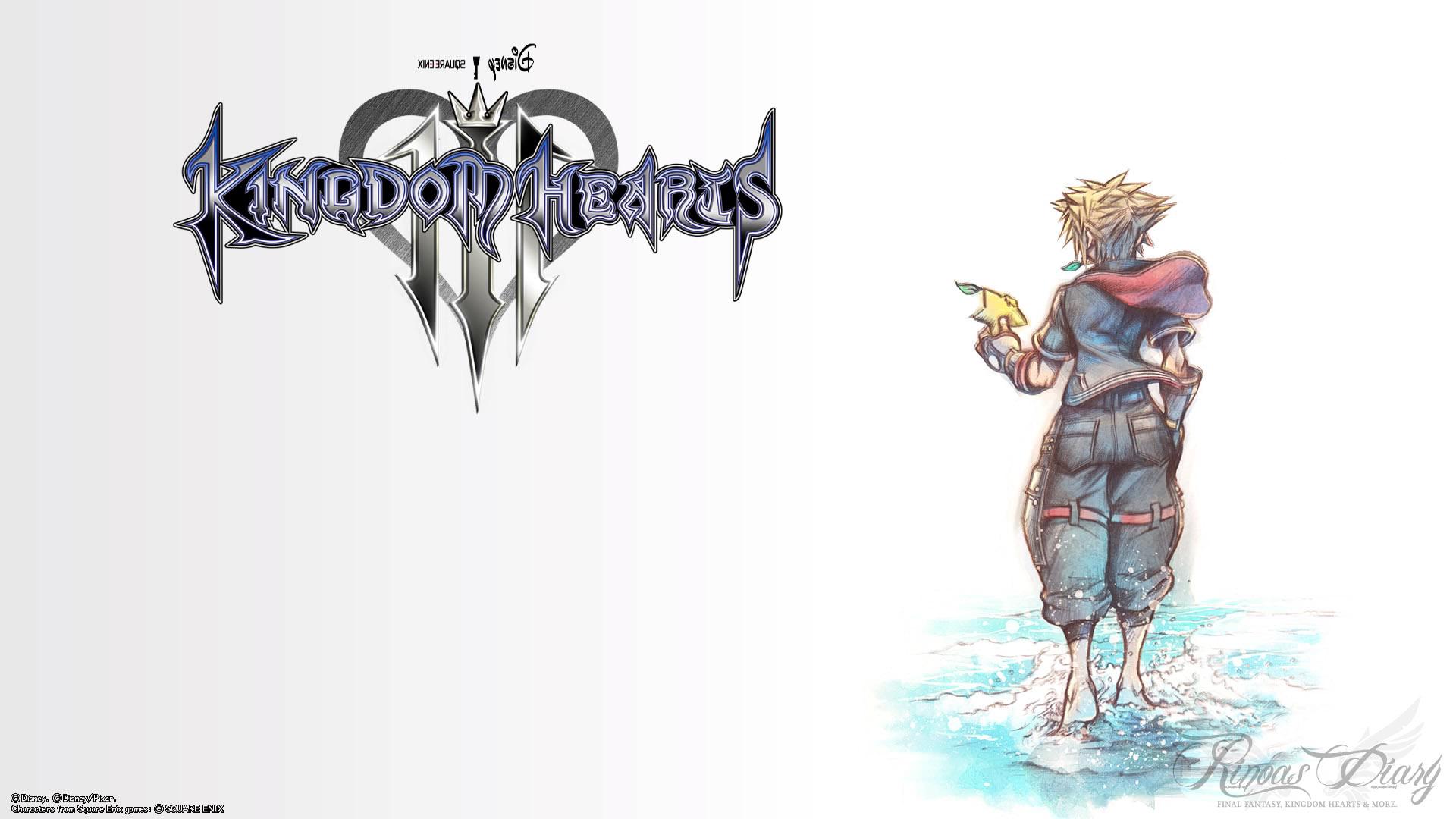 La patch 1.01 di Kingdom Hearts III aggiunge l'Archivio della Memoria!