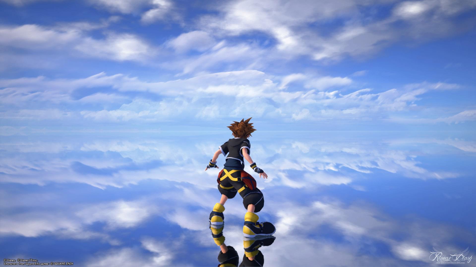 Kingdom Hearts III – Anteprima!