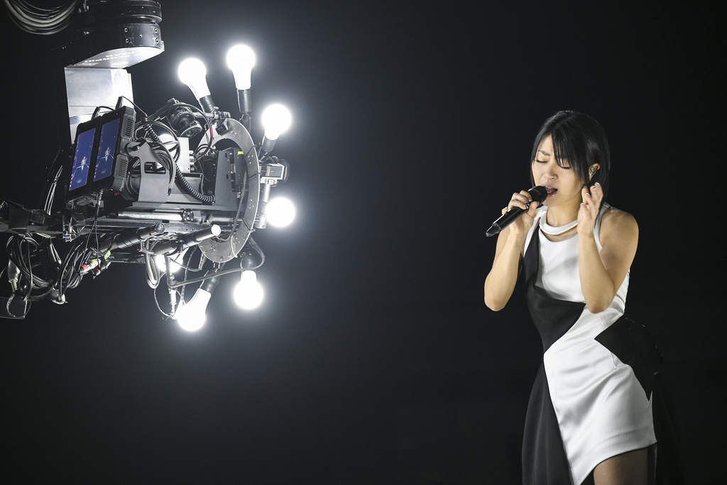 Hikaru Utada Laughter in the Dark Tour 2018 – 'Hikari' & 'Chikai' – VR da domani disponibile su Playstation 4!