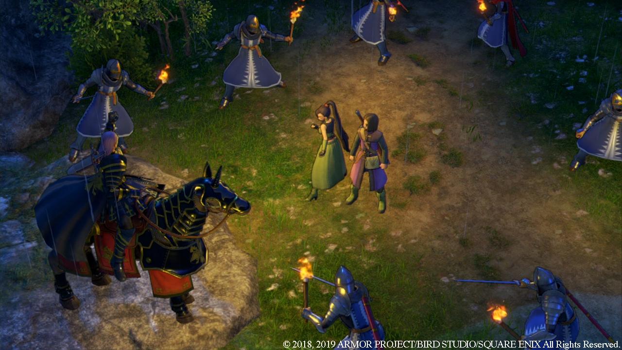 Dragon Quest XI S: Edizione definitiva uscirà durante l'autunno di quest anno!