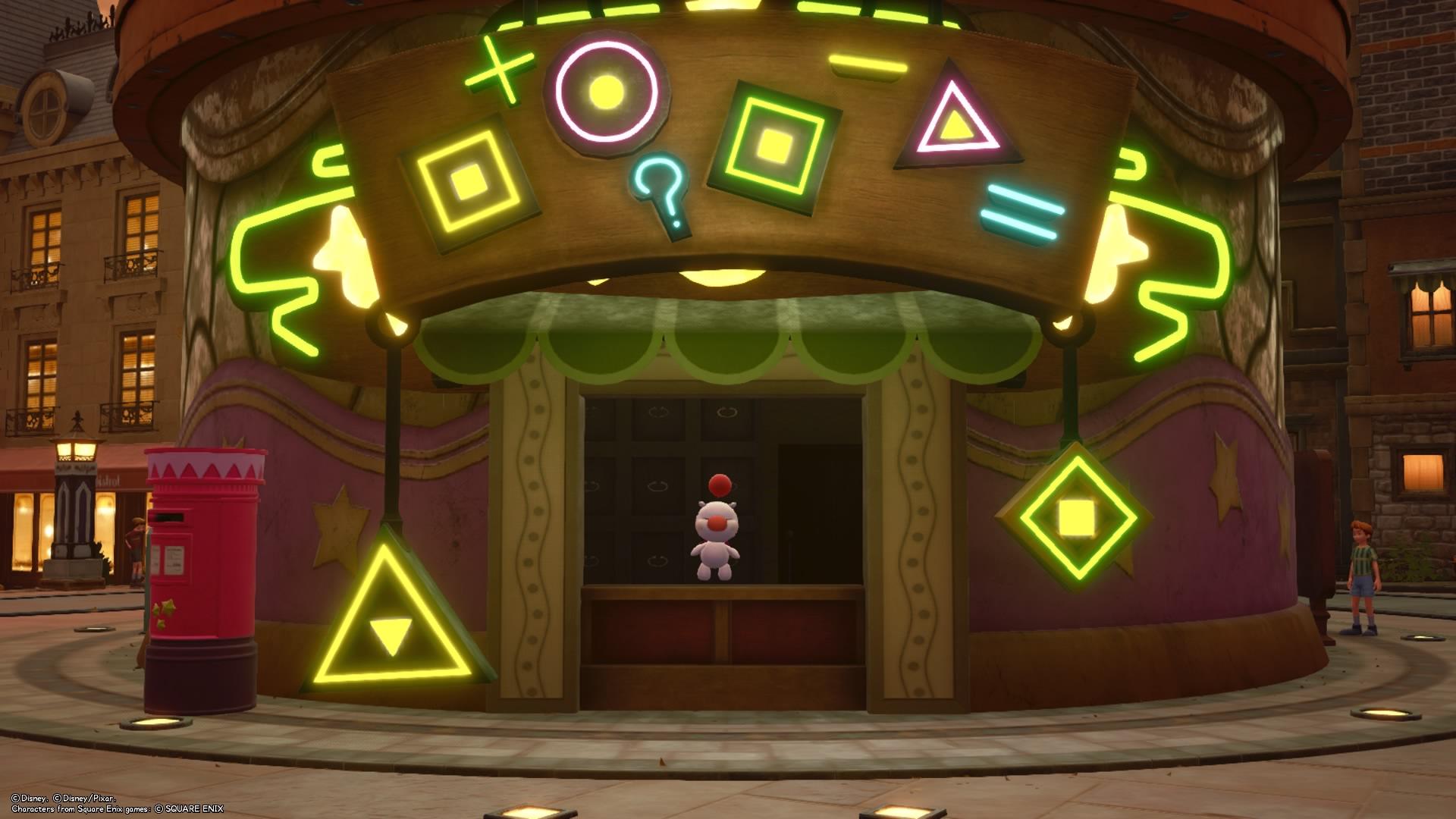 Kingdom Hearts III – Guida alle collezioni!