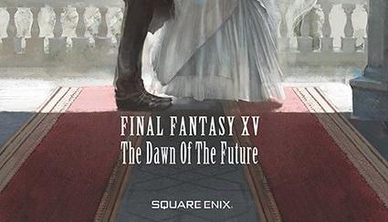 I contenuti del secondo Season Pass di Final Fantasy XV diventano delle novelle!