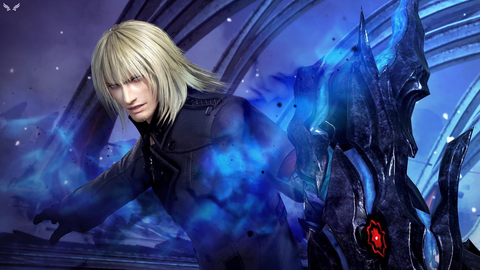Snow di FFXIII chiude il Season Pass di Dissidia Final Fantasy NT!