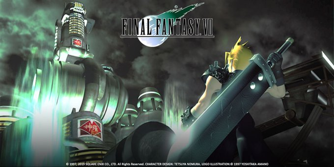 Final Fantasy VII sarà disponibile su Switch e Xbox One il 26 Marzo!