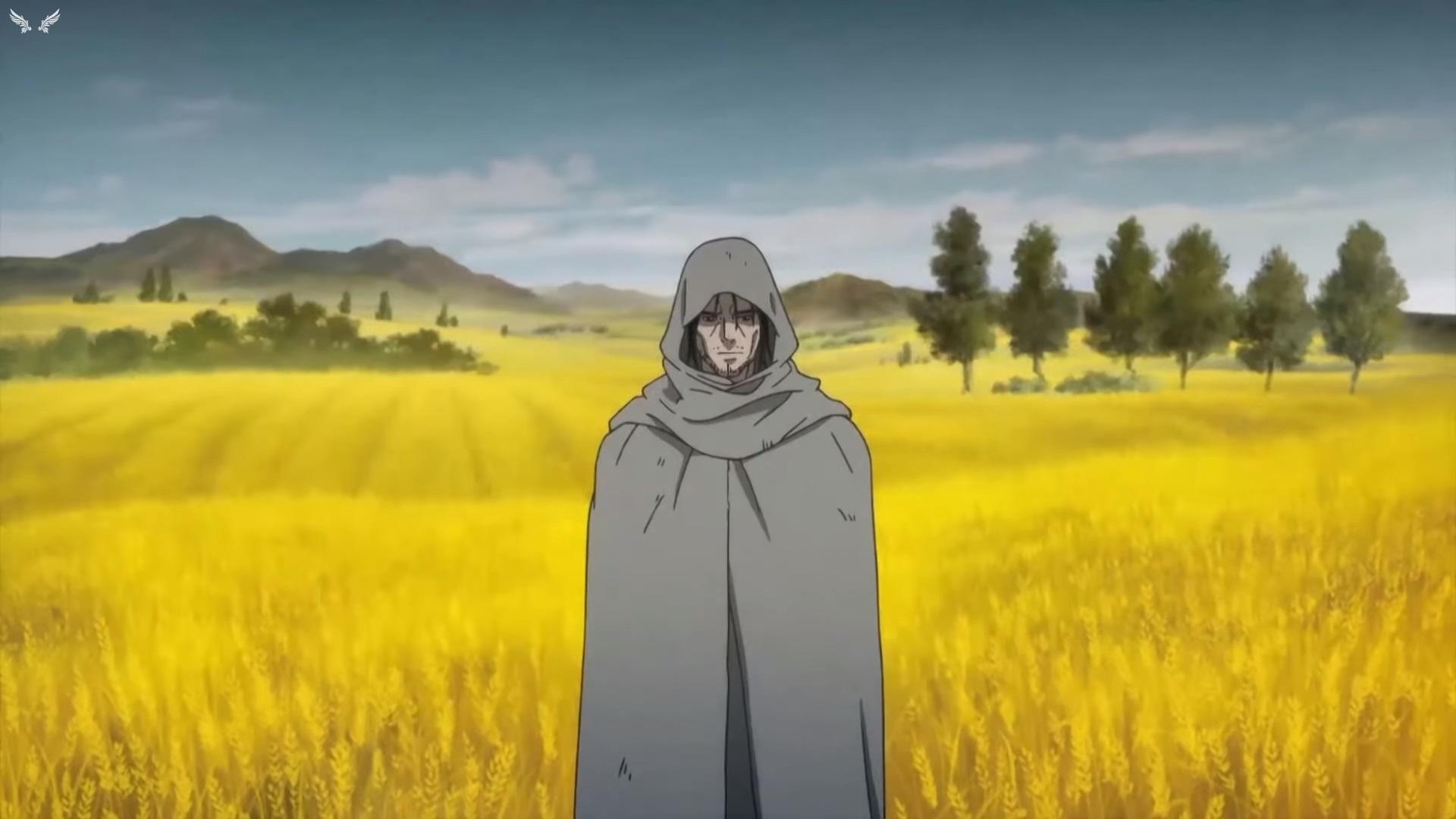 Domande e risposte sull'anime FFXV Episode Ardyn: Prologue!