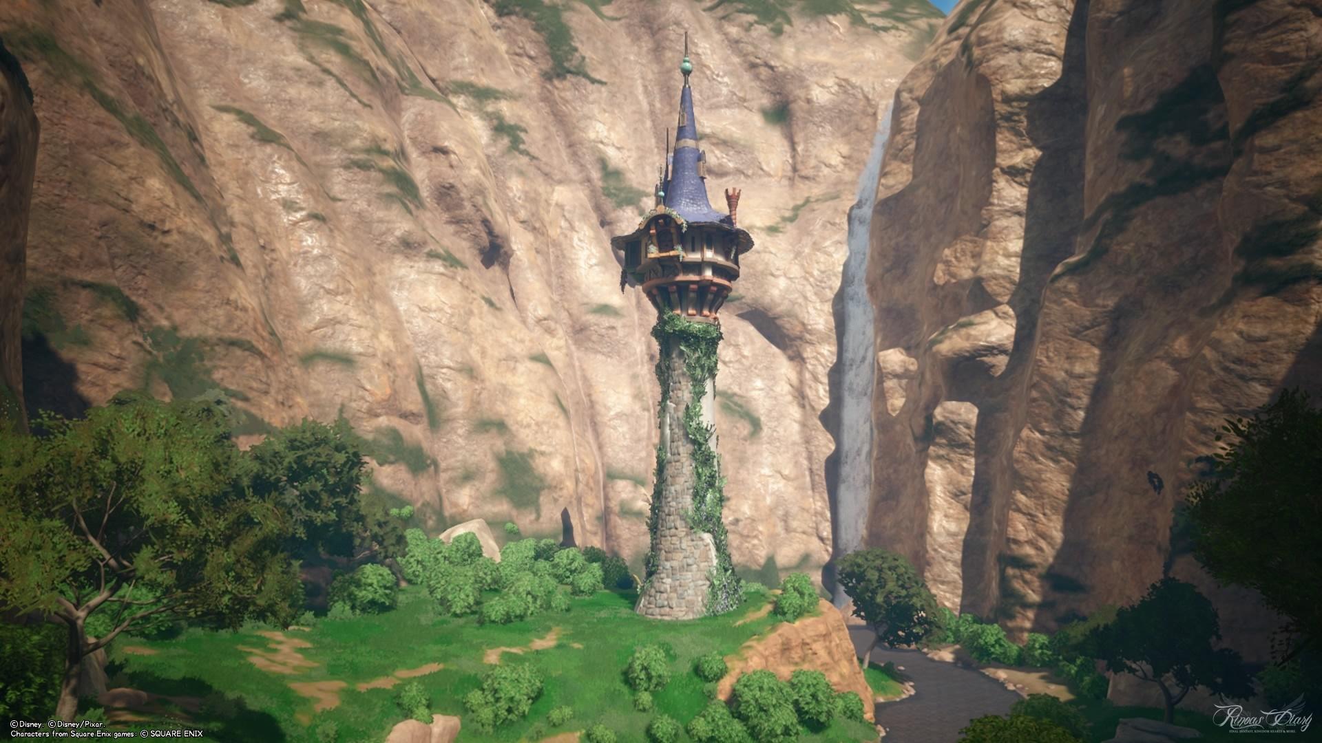 Kingdom Hearts III – Guida ai Portafortuna – Corona!