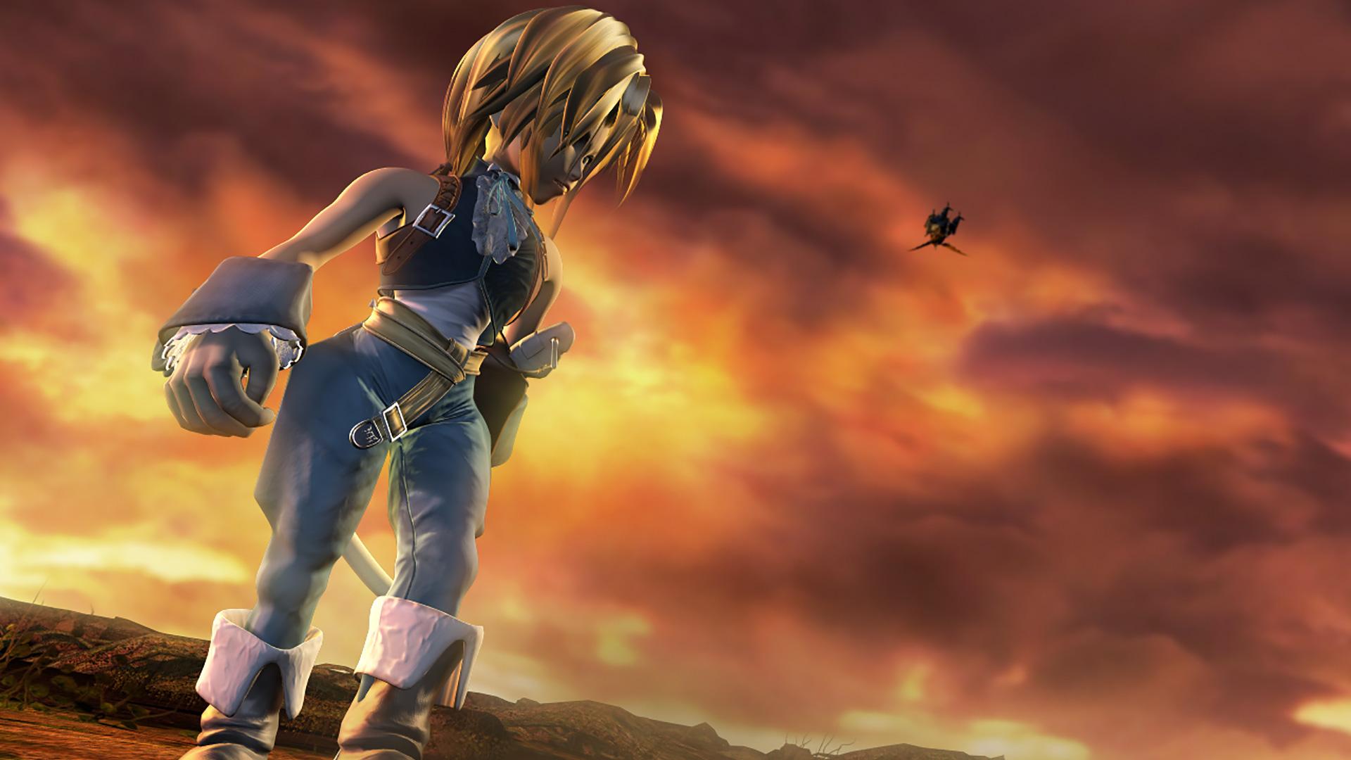 Recensione di Final Fantasy IX per Steam!