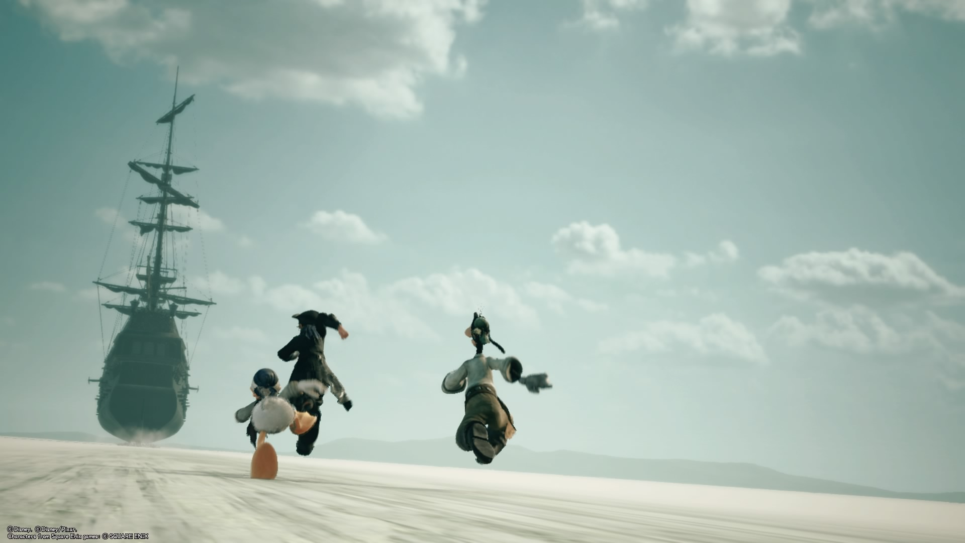 Kingdom Hearts III – Guida ai tesori – I Caraibi!