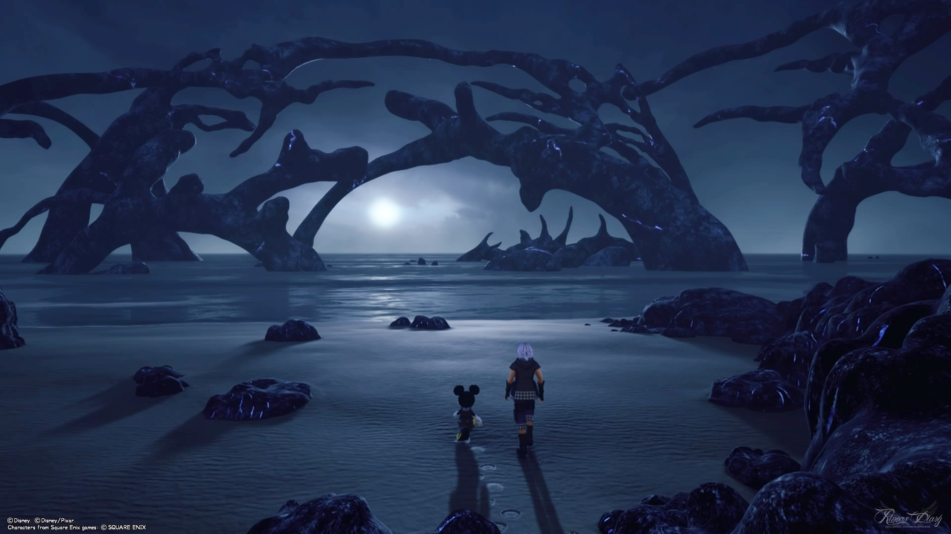 Kingdom Hearts III: Decoding the Story