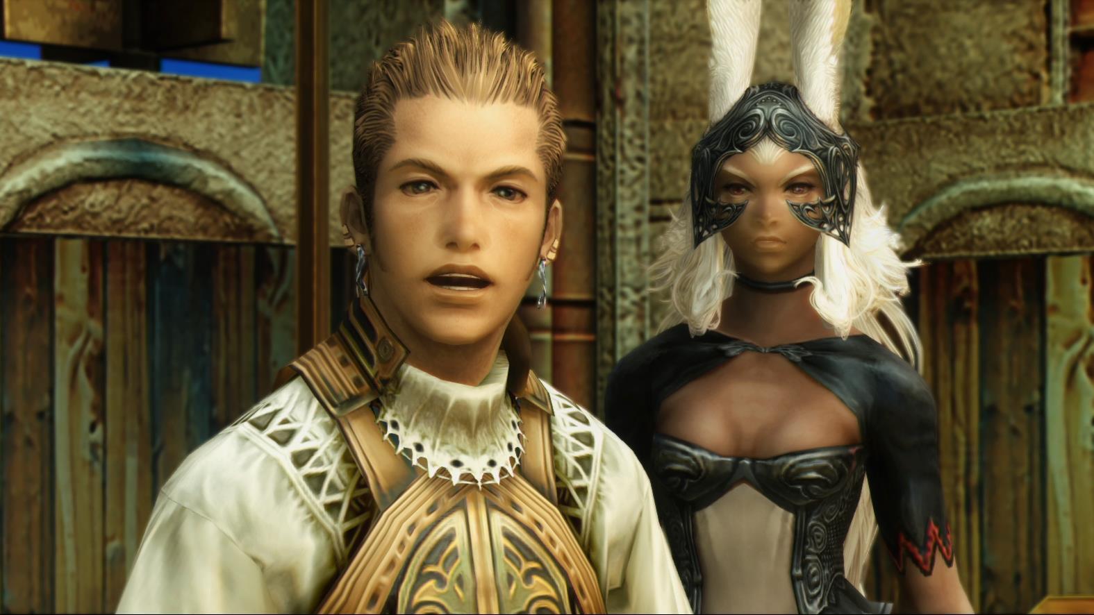 Final Fantasy XII arriva su Switch e Xbox One con nuove aggiunte!