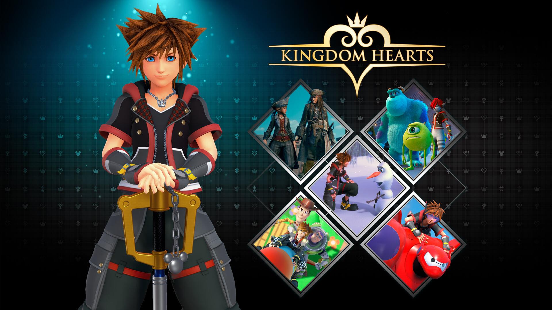 Annunciato il primo DLC di Kingdom Hearts III! E… resoconto dal concerto giapponese di KH Orchestra: World of Tres!