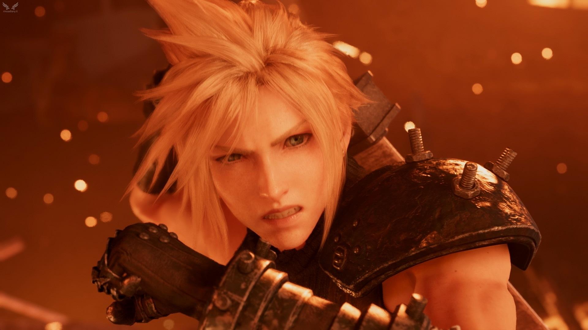 Rumor su Final Fantasy VII Remake: Parti, ambientazioni, personaggi e molto altro!