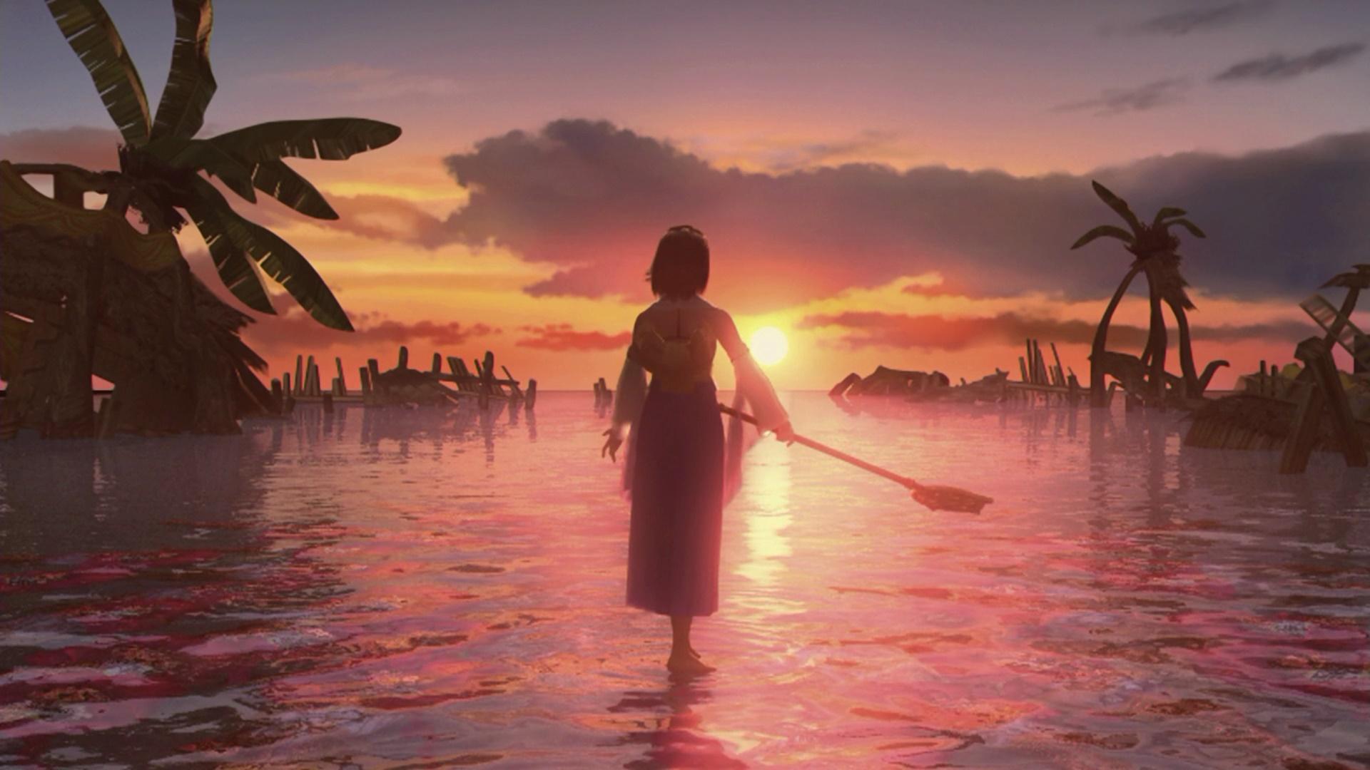 "Inside Final Fantasy X|X-2: ""Listen to my story"""