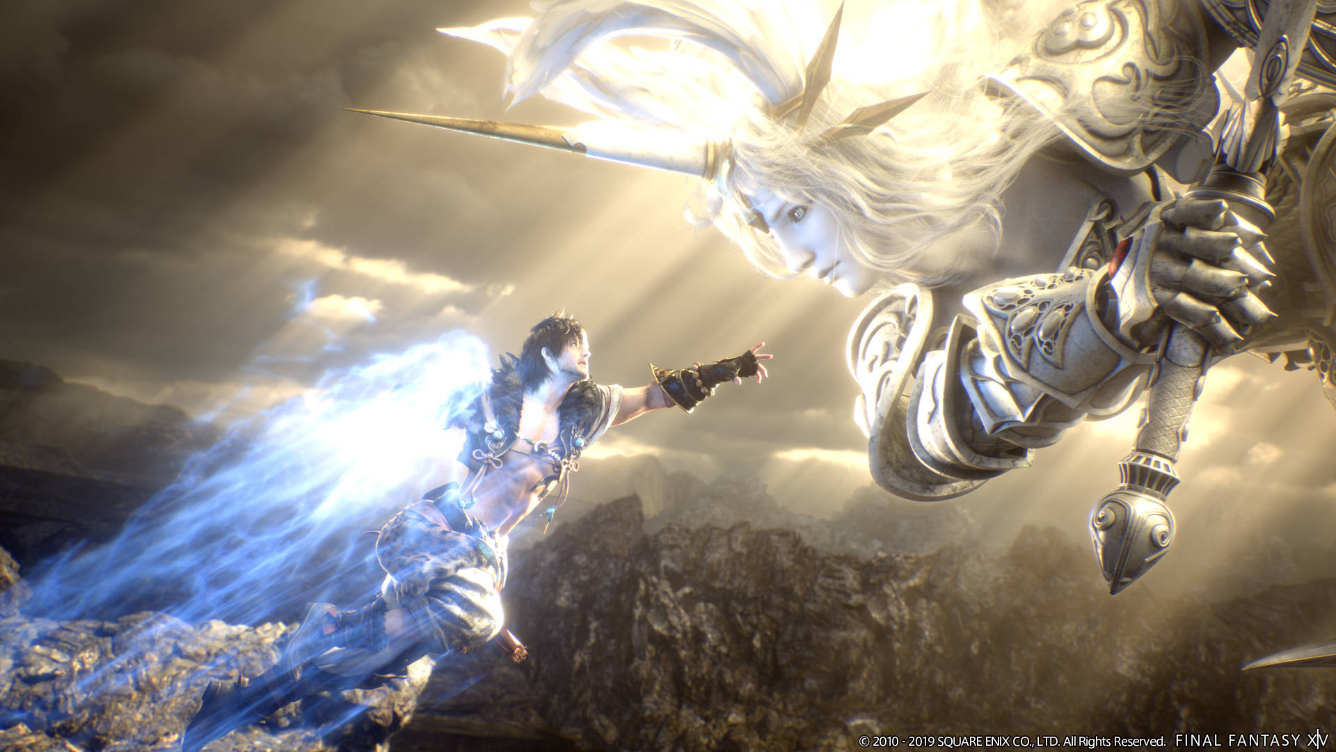 FF XIV Shadowbringers: Notizie dalla Live Letter from the producer – Parte LI