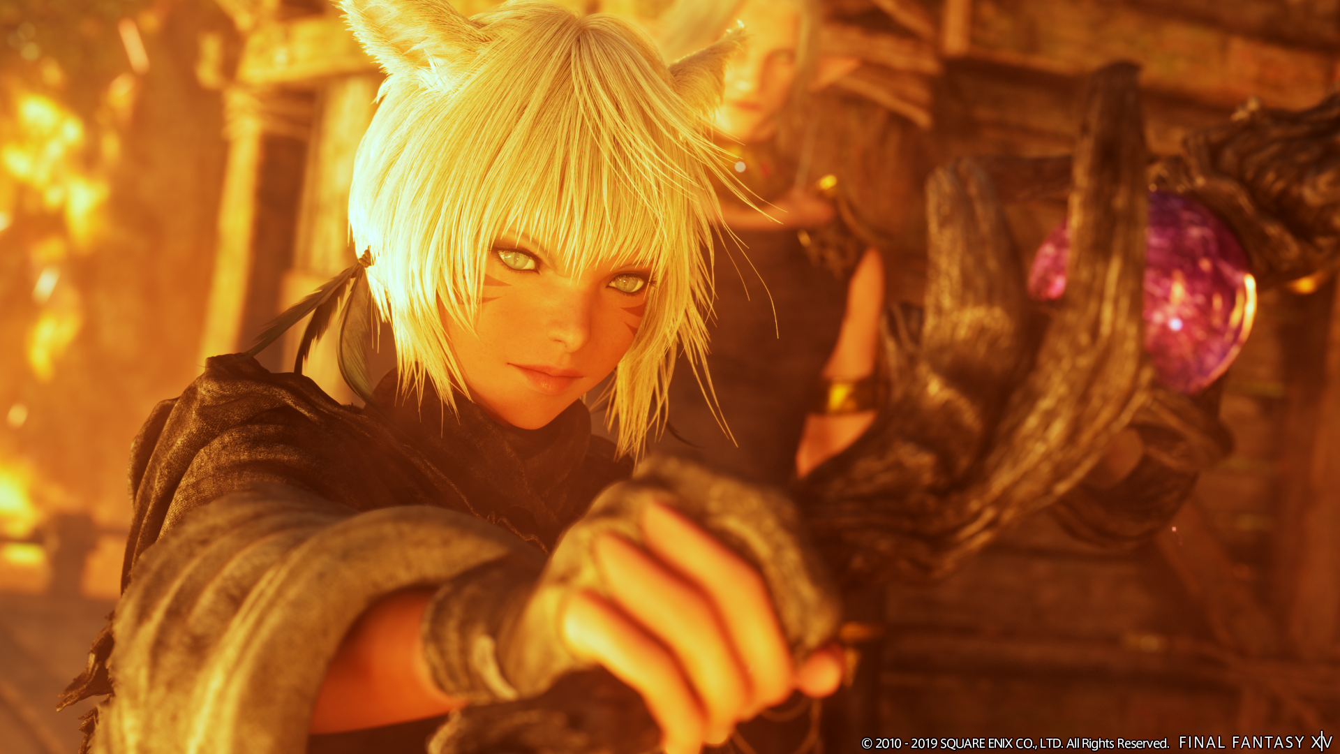 FF XIV Shadowbringers: News ed info dalla Live Letter from the Producers – Parte LII