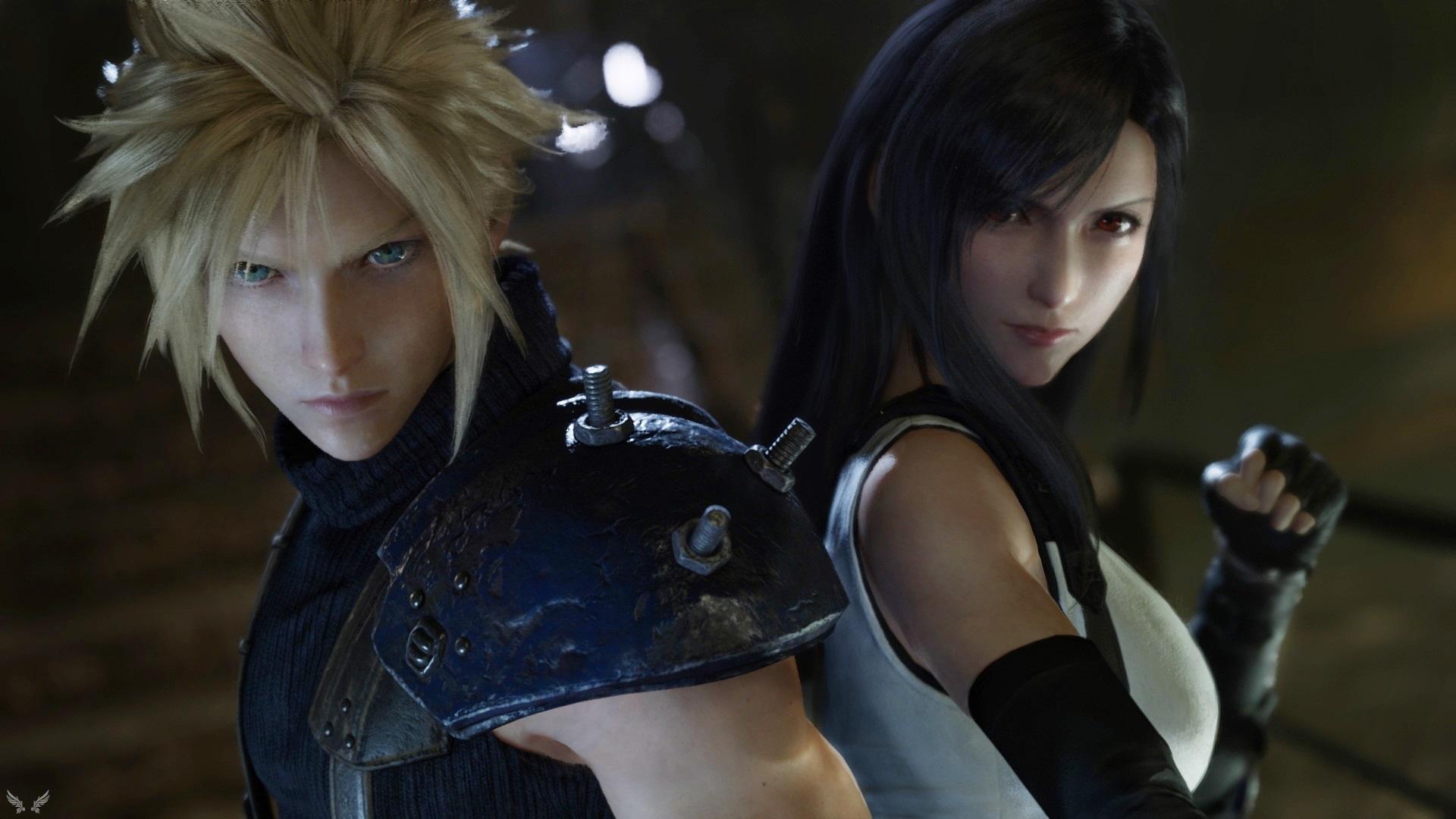 Final Fantasy VII Remake sarà ambientato a Midgar e diviso in due Blu-Ray! Analisi del nuovo trailer, Tifa, e le edizioni speciali Deluxe e 1st Class!