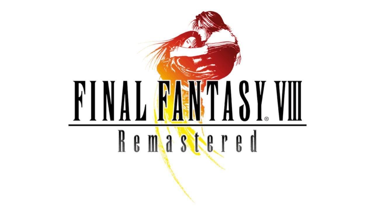 Final Fantasy VIII Remastered uscirà il 3 Settembre!