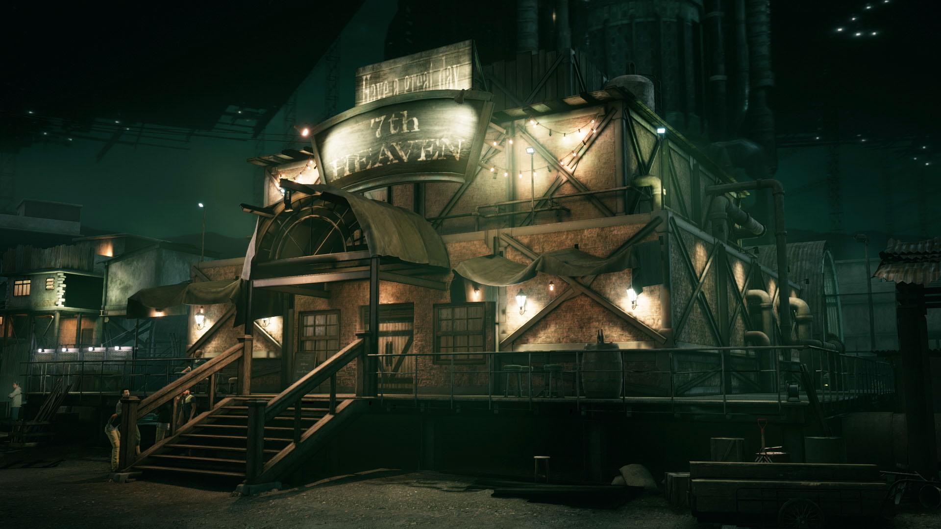 Final Fantasy VII Remake – Guida alle missioni secondarie (Cap. 3)