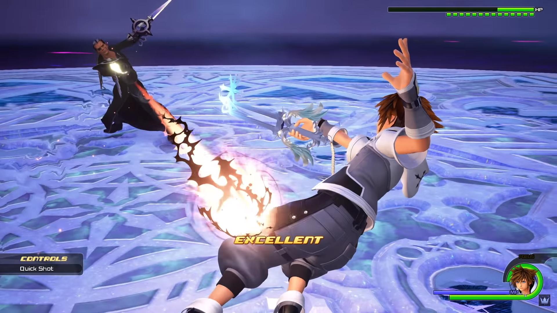 Ecco il nuovissimo trailer di Kingdom Hearts III Re: Mind!!!