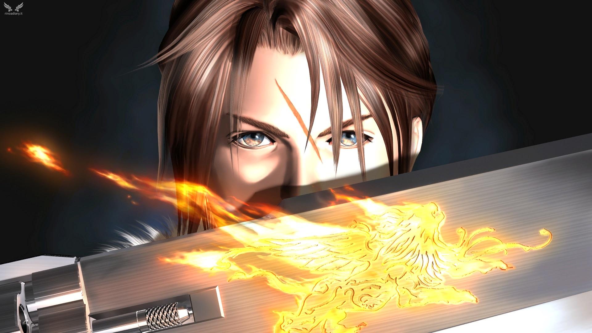 La nostra recensione di Final Fantasy VIII Remastered!