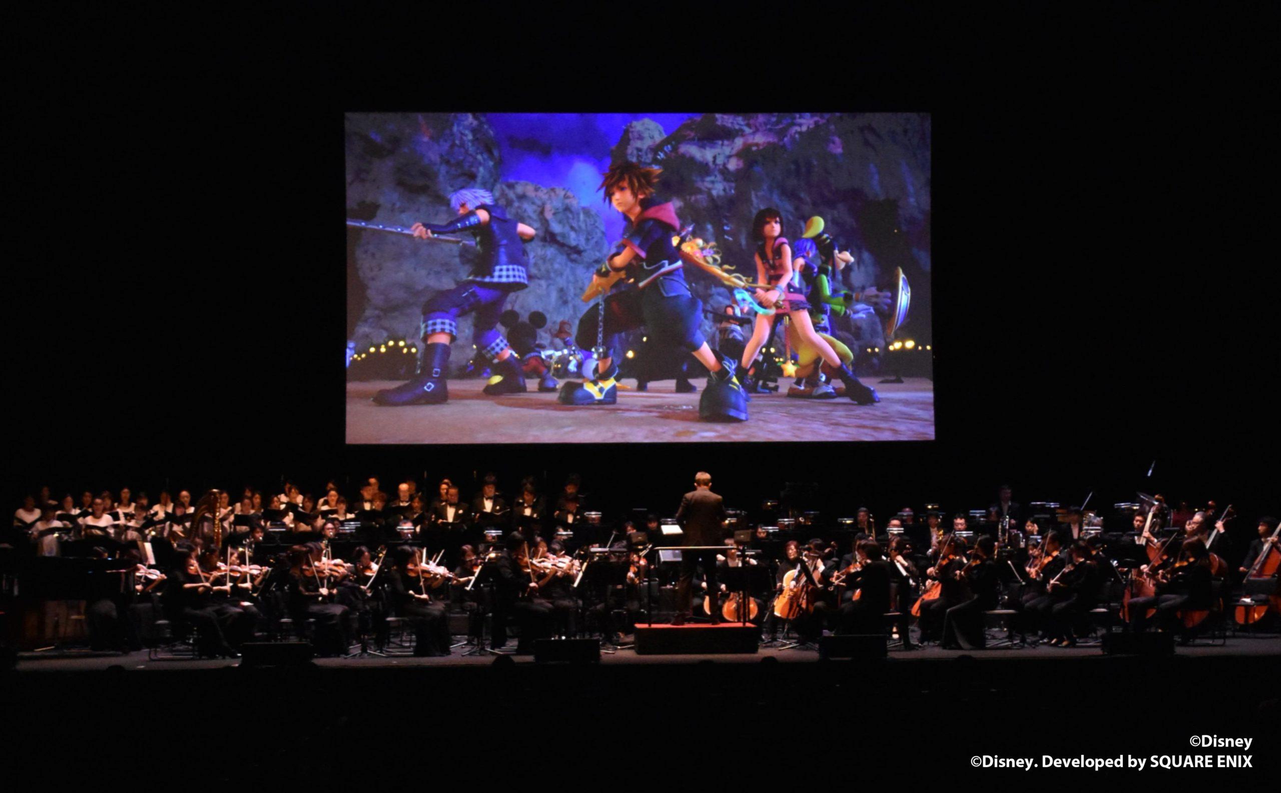 Nuove informazioni su Kingdom Hearts III: ReMind al concerto di Osaka. Nuovo trailer il mese prossimo!