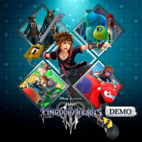 Kingdom Hearts I.5+II.5 HD ReMIX e II.8: Final Chapter Prologue in arrivo su Xbox One, Demo di KH III arrivata su console!