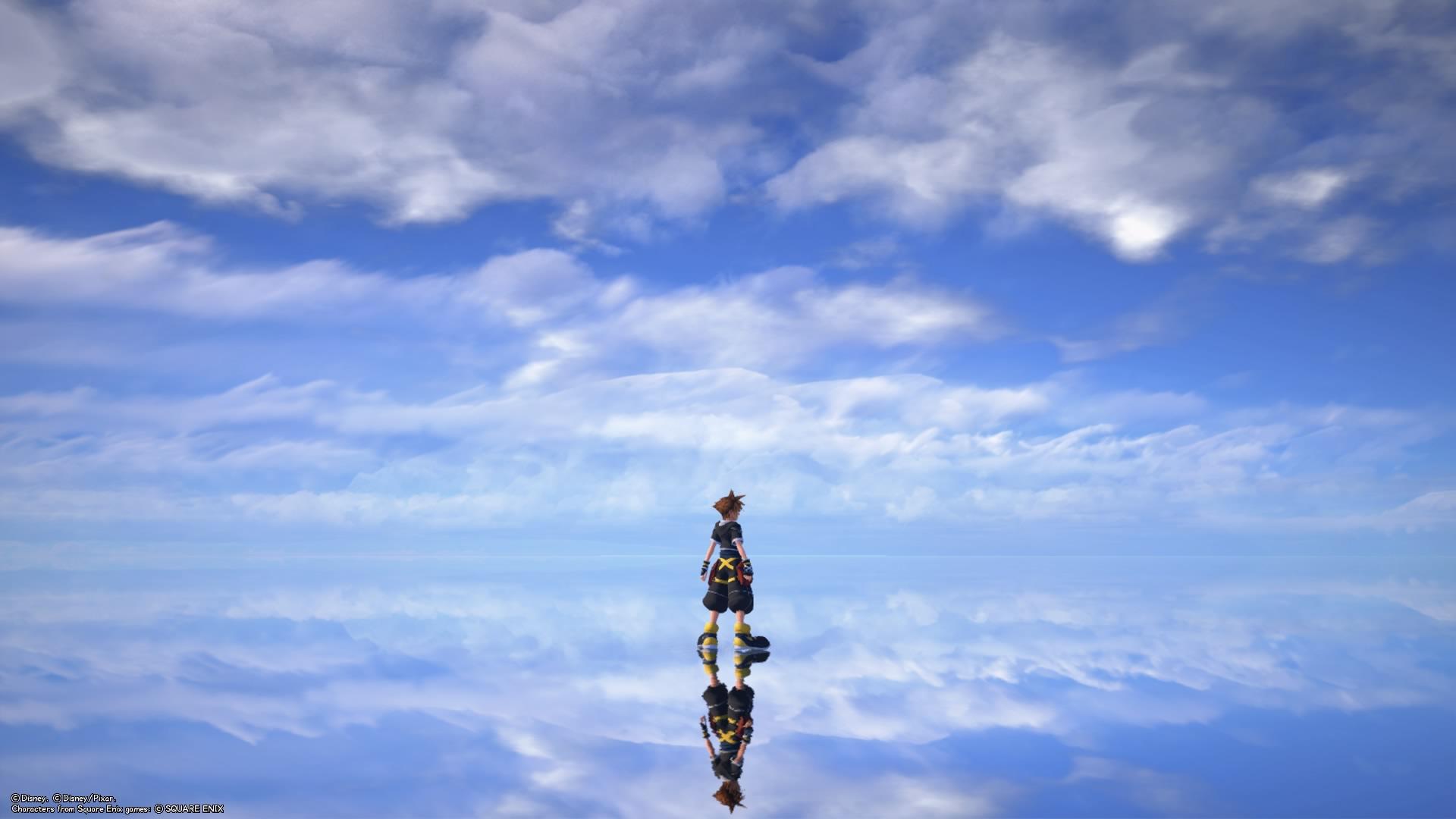 Kingdom Hearts III – Walkthrough: Prologo