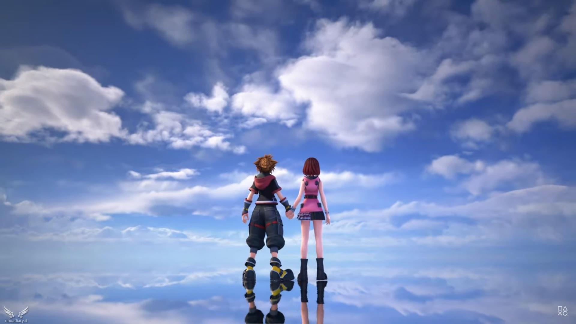 Trailer, date e prezzi (ufficiali) di Kingdom Hearts III Re Mind!