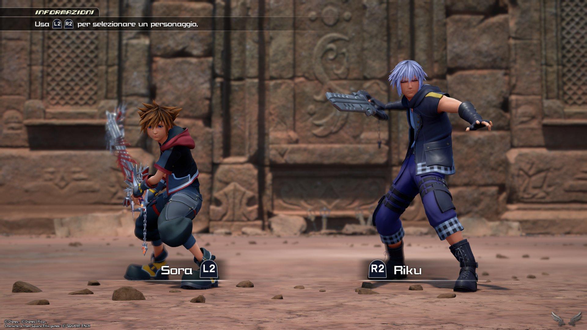 Kingdom Hearts III Re Mind: tutti i contenuti del DLC!