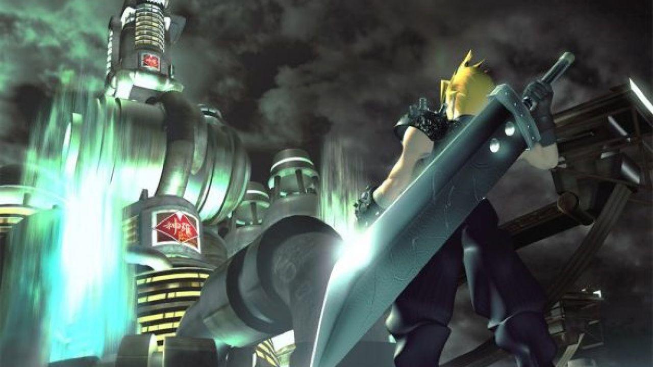 Final Fantasy VII finalmente in italiano grazie alla mod di Caledor!