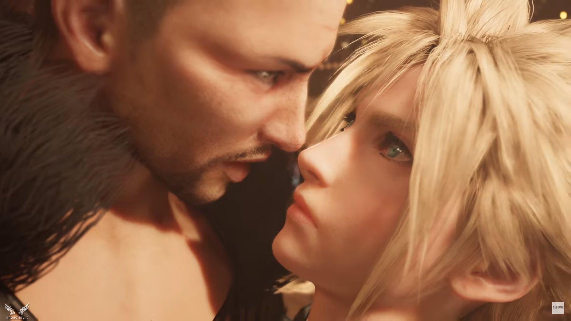 Un nuovo trailer di Final Fantasy VII Remake svela il main theme del gioco (e non solo)!