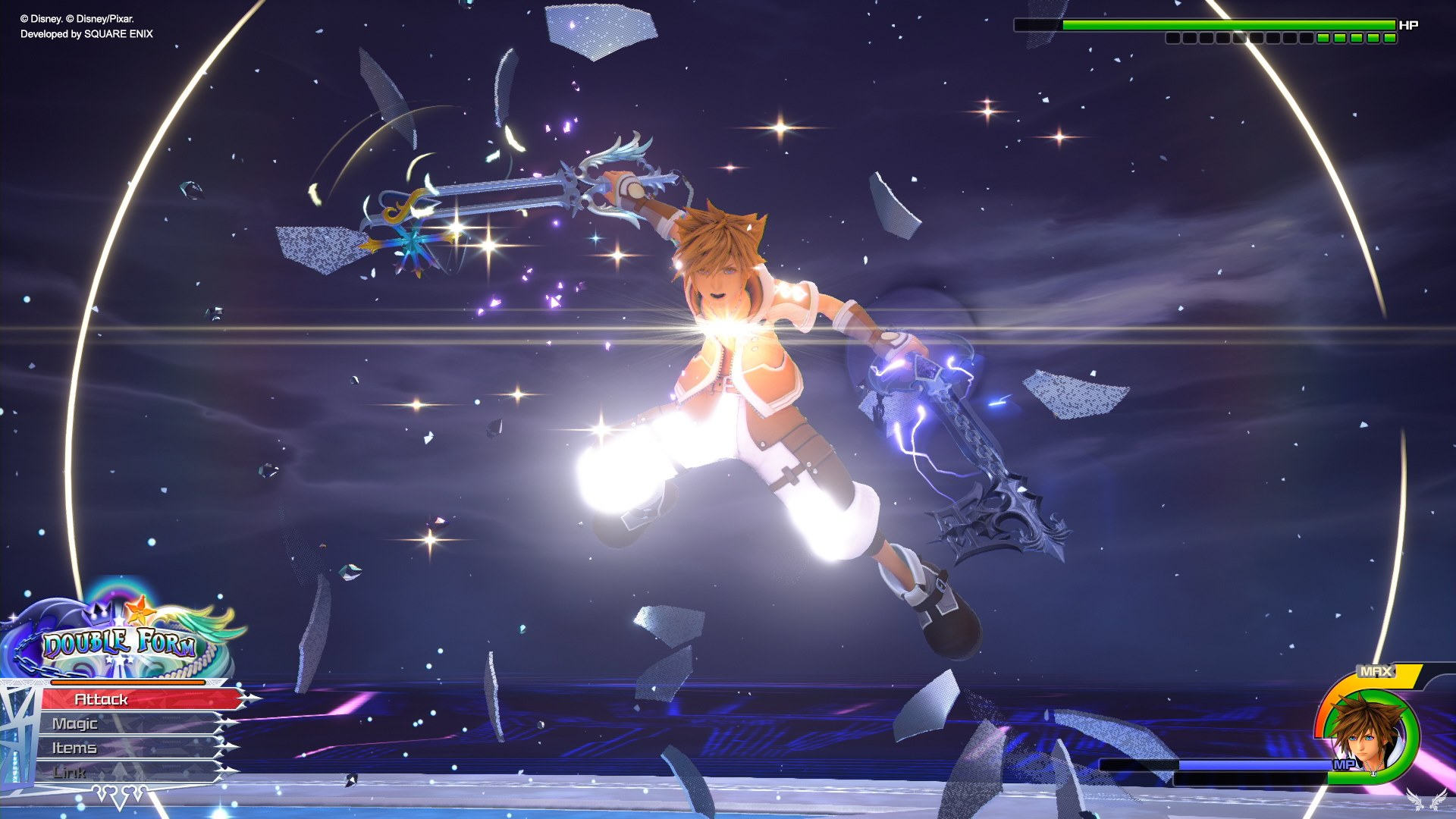 Kingdom Hearts III Re Mind – 7 risposte di luce e 13 di oscurità