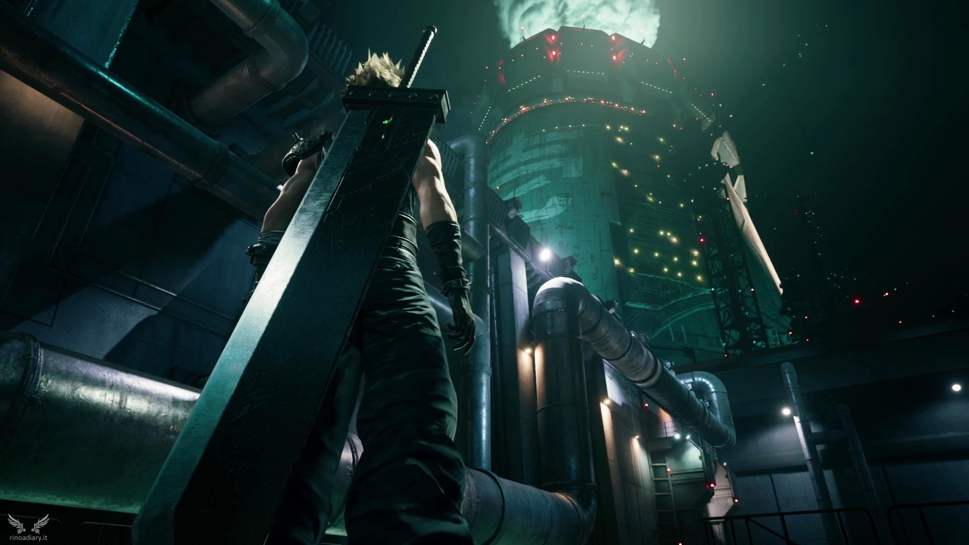 Final Fantasy VII Remake ANTEPRIMA Milan Preview Event 2020 – la nostra esperienza!