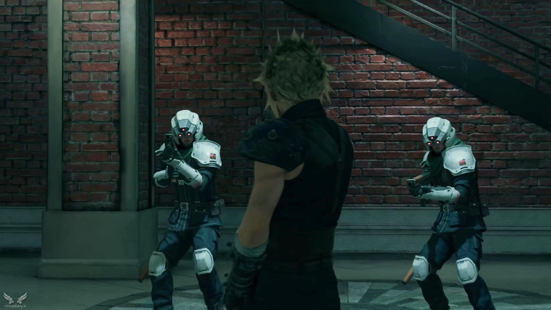 Final Fantasy VII Remake potrebbe essere consegnato molto prima del previsto