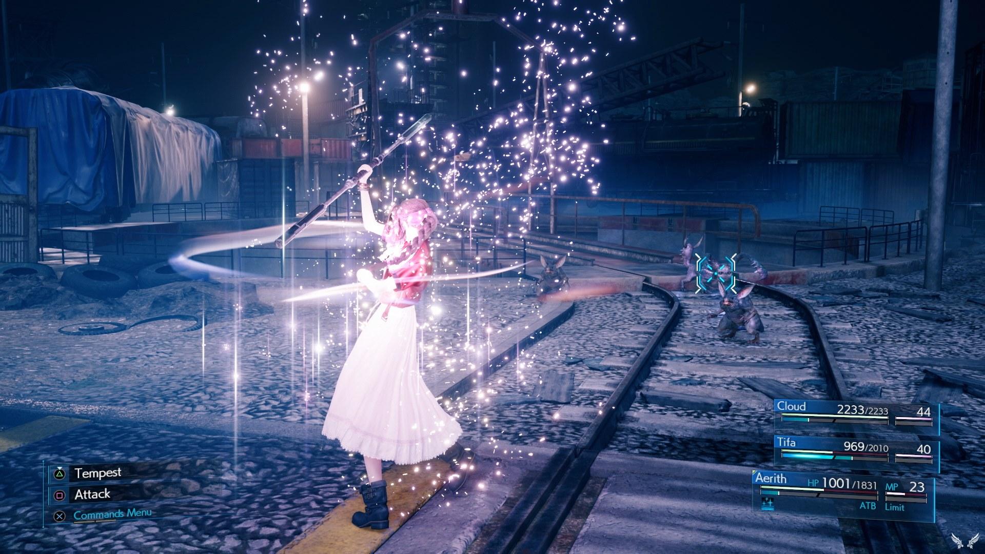 Nuove immagini e info su combattimento (focus su Tifa Lockhart), ambientazioni e missioni per Final Fantasy VII Remake!