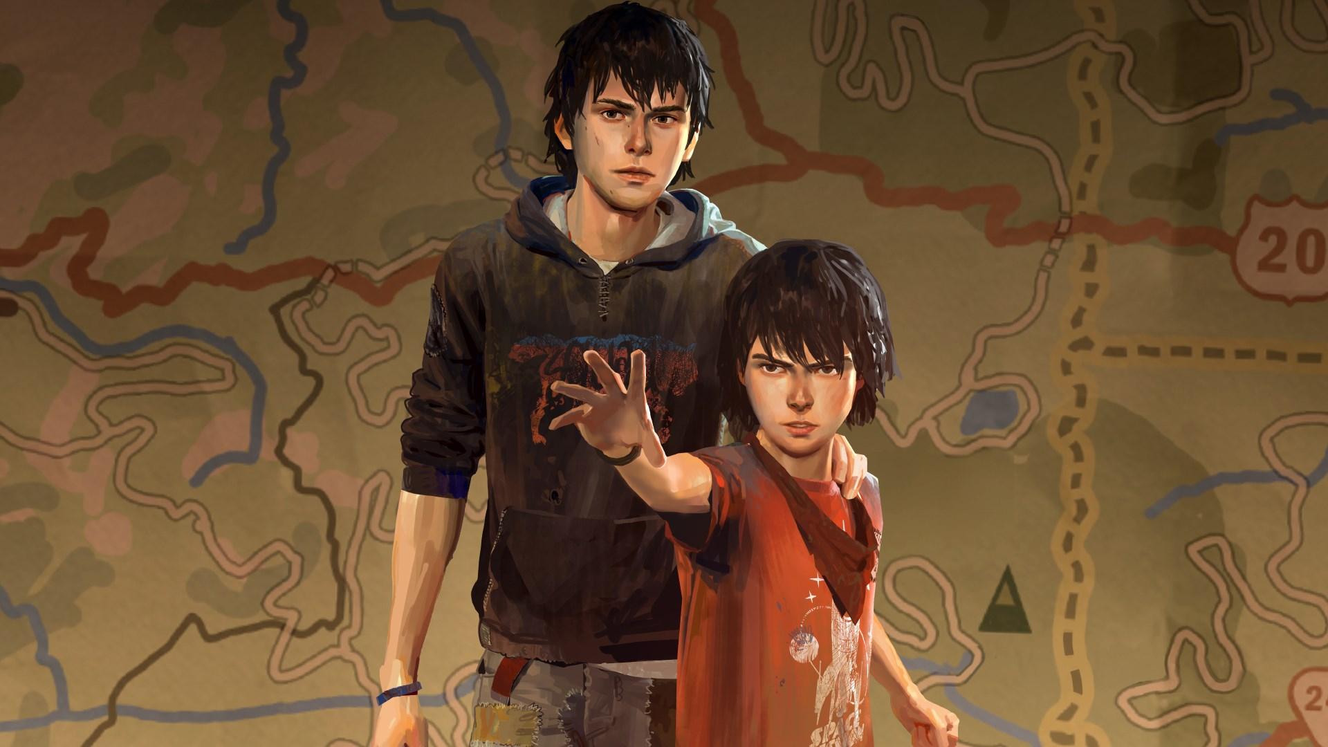 Rinoa's Diary vi regala una copia di Life is Strange 2!