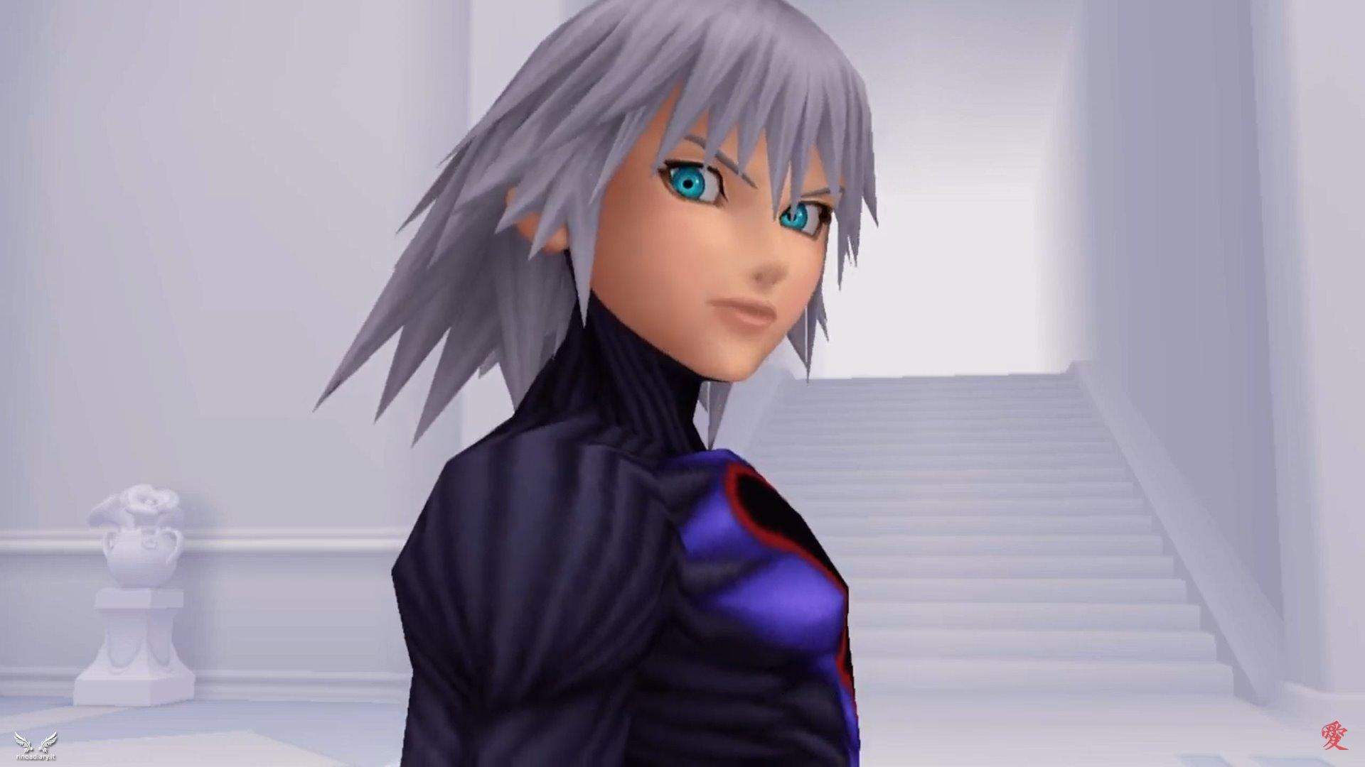 Kingdom Hearts Character Files – Riku Replica – Un buco nel mio Cuore