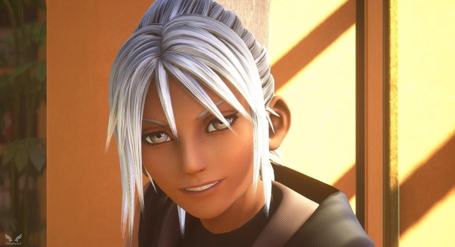 Nomura accenna a Dark Road e… due nuovi progetti Kingdom Hearts!