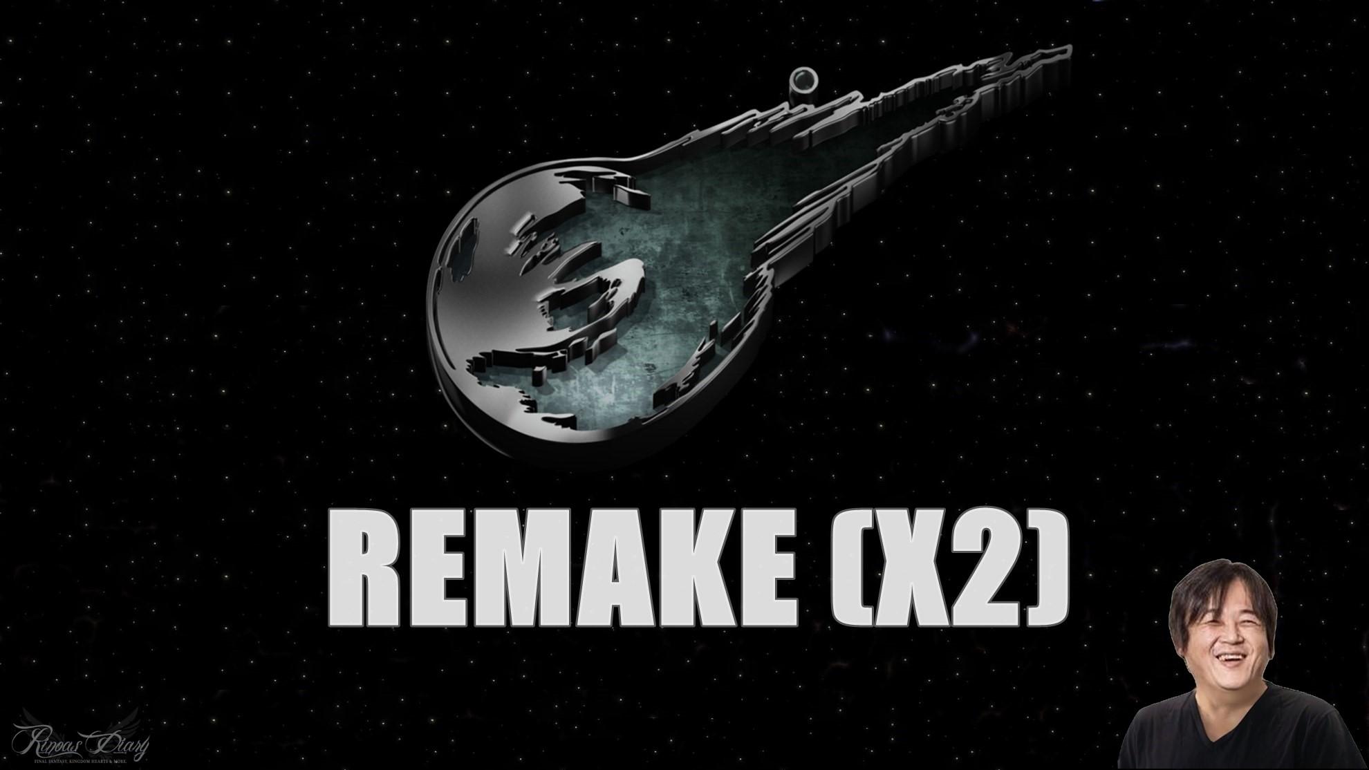 Final Fantasy VII Remake Ultimania – Il doppio significato del Remake (intervista agli sviluppatori, parte 2)
