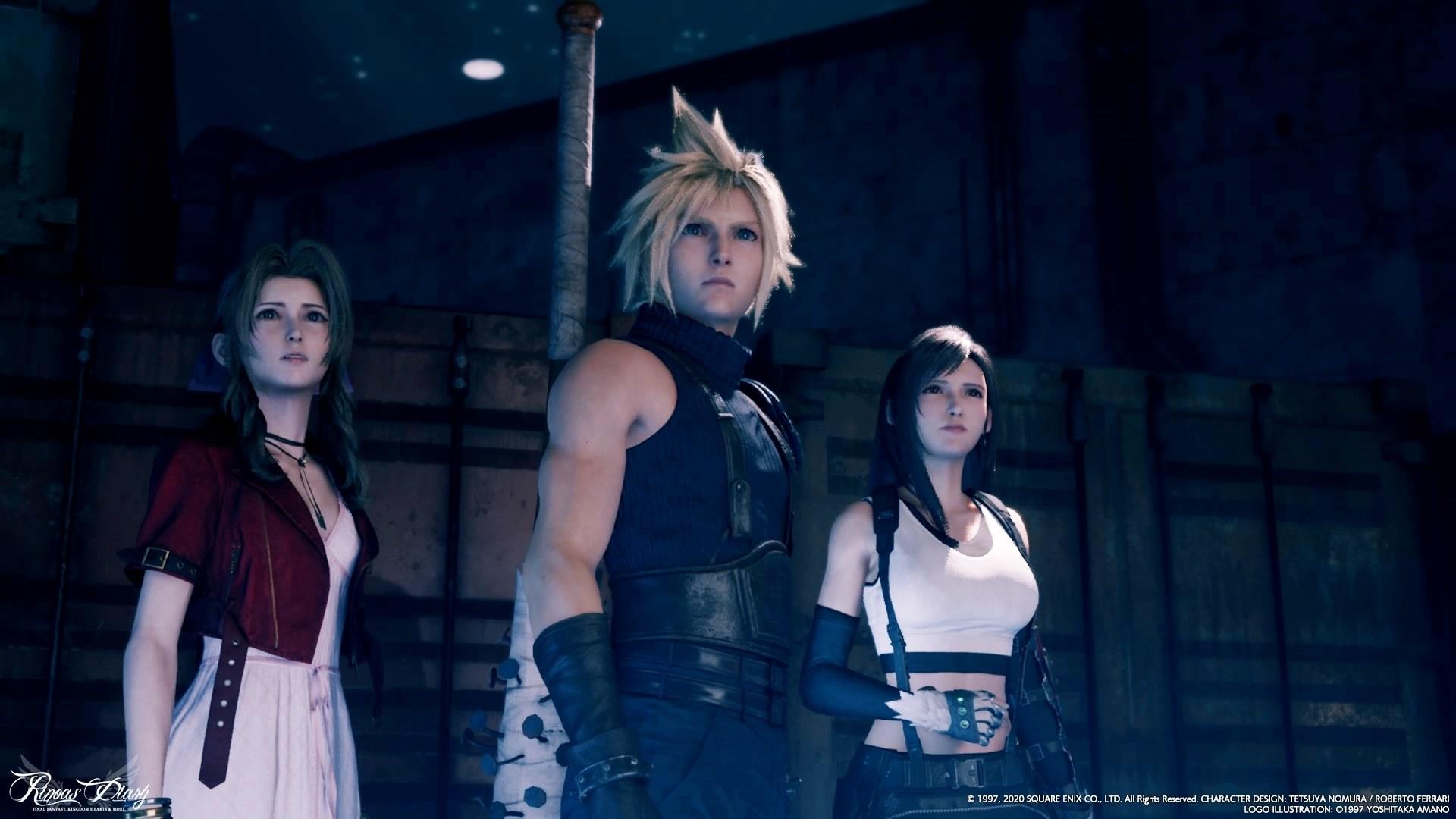 Final Fantasy VII Remake Ultimania – Le Parti successive… (intervista agli sviluppatori, parte 7)