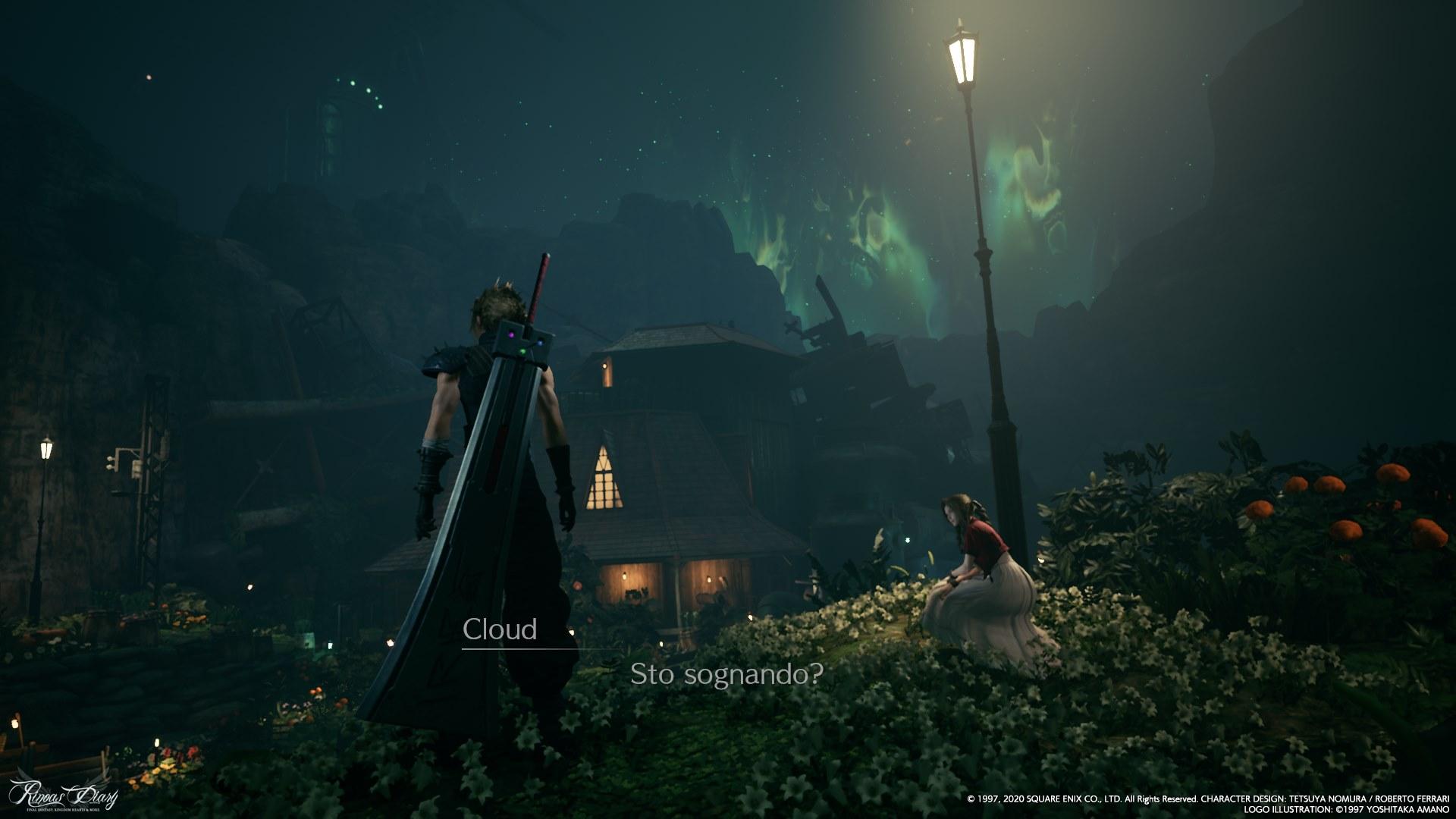 Final Fantasy VII Remake – Guida agli incontri notturni del Capitolo 14