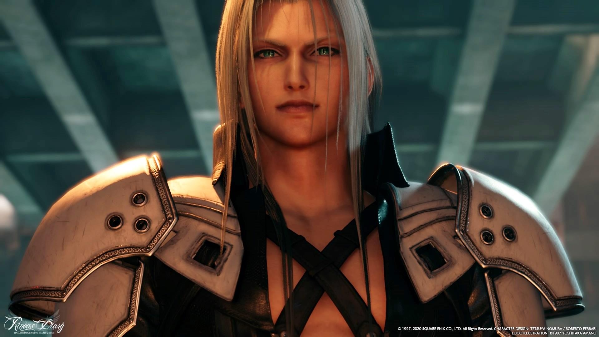 Final Fantasy VII Remake Ultimania – Cosa ci riserva il futuro? (intervista agli sviluppatori, parte 5)