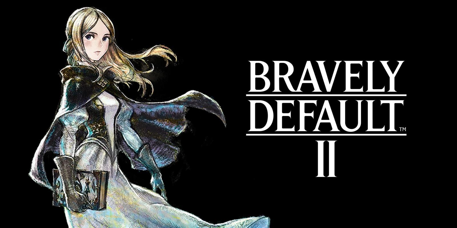 In attesa di Bravely Default II…