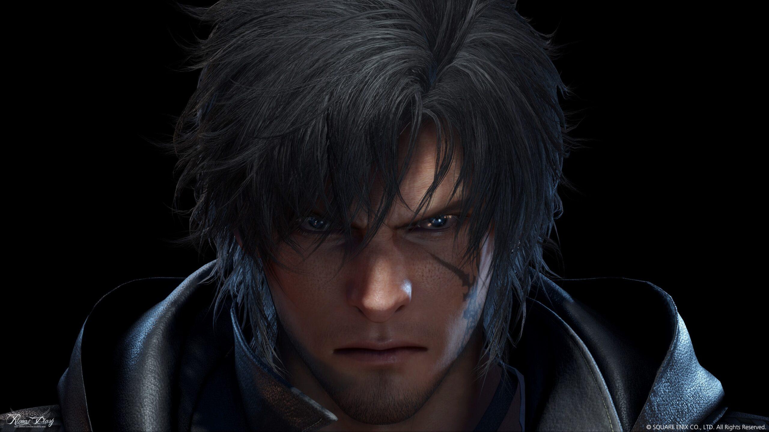 Parla Yoshida: lo scenario di Final Fantasy XVI è già completo!