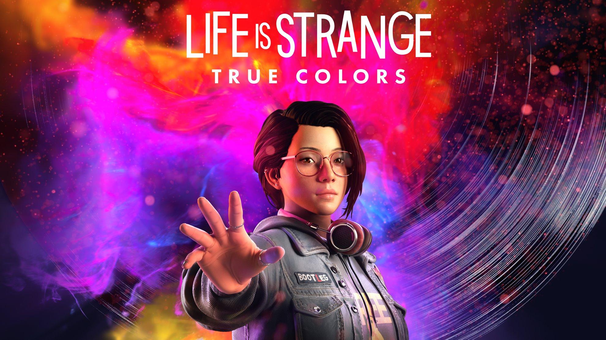 Life is Strange: True Colors si svela nel primo video ufficiale di gameplay!