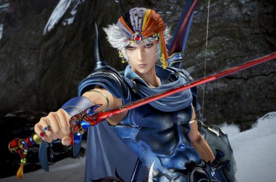 Dissidia Arcade Final Fantasy arriverà su console con una sua storia